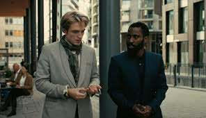 Tenet: Christopher Nolan Didn't Show Films That Inspired Him to Cast    IndieWire